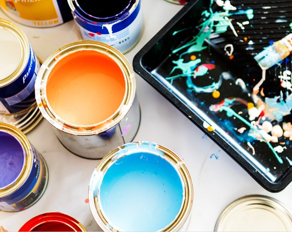 Your Local Painting Experts - Marc Riverman Painting, LLC